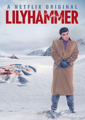 Lilyhammer Netflix Original