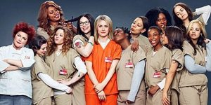 Orange is the New Black Netflix Original