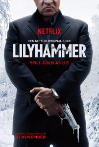 Lilyhammer Seizoen 3 Netflix Original