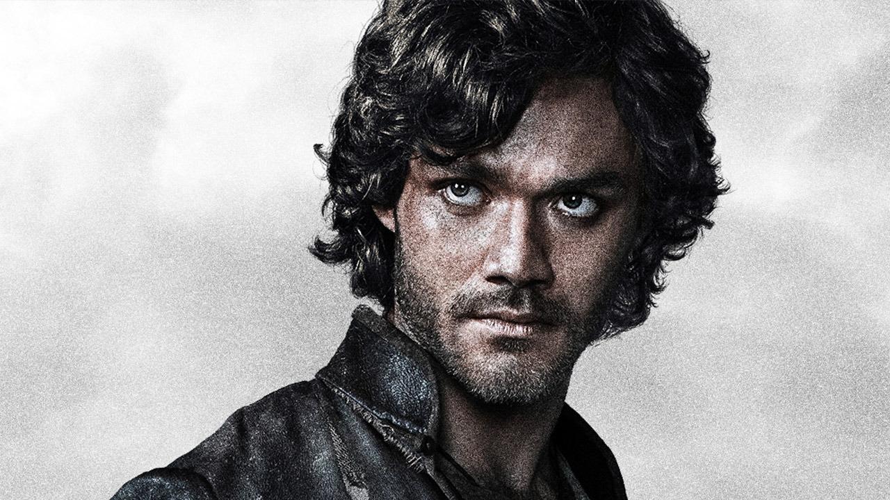 Marco Polo close-up Netflix