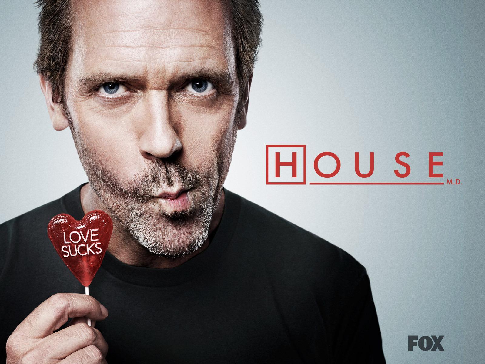 Dr House Netflix
