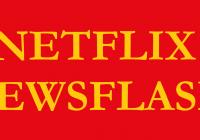 Netflix TCA