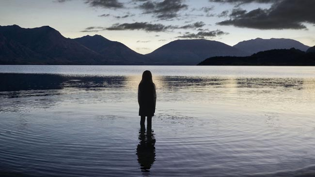 Top Of The Lake Netflix