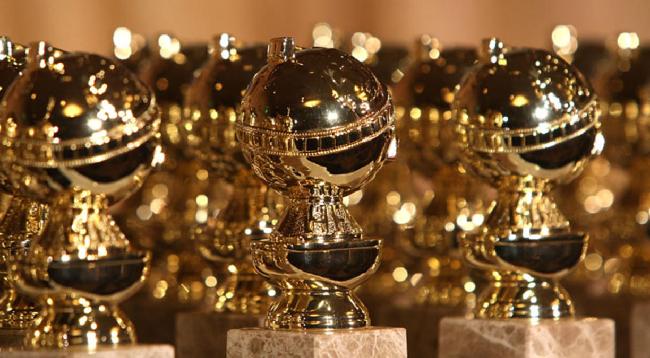 Golden Globes 2017 Netflix