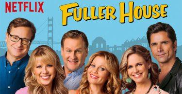 Fuller House seizoen 3 Netflix
