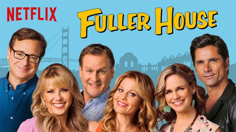 Fuller House seizoen 4 Netflix