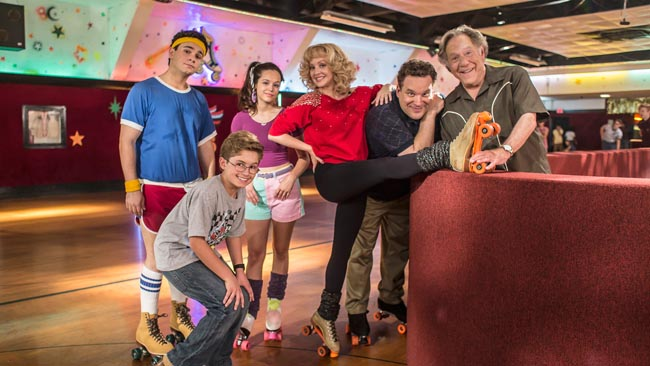 The Goldbergs Netflix