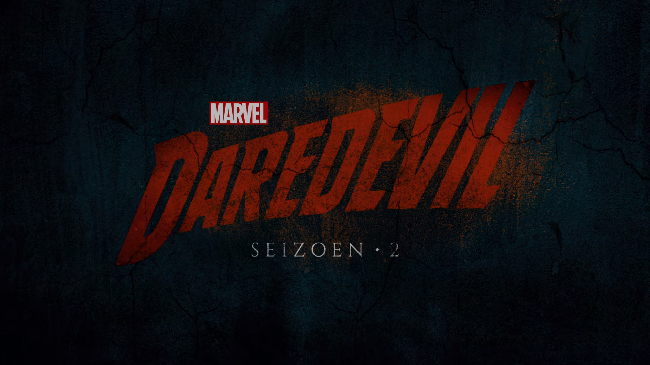 Daredevil trailer seizoen 2