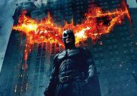 The Dark Knight Netflix Batman