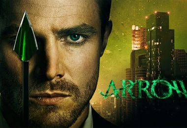 Arrow seizoen 7 Netflix