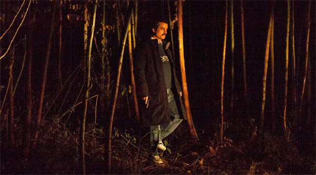 Narcos Pablo Escobar seizoen 2 Netflix