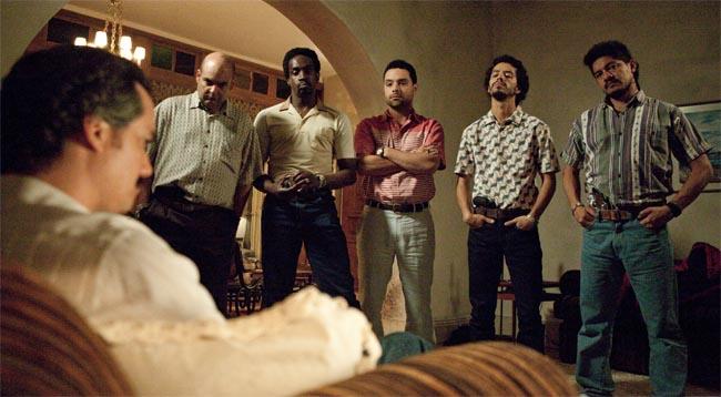 Narcos seizoen 2 Netflix