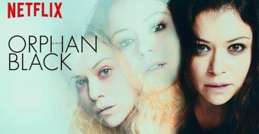 Orphan Black seizoen 5 Netflix