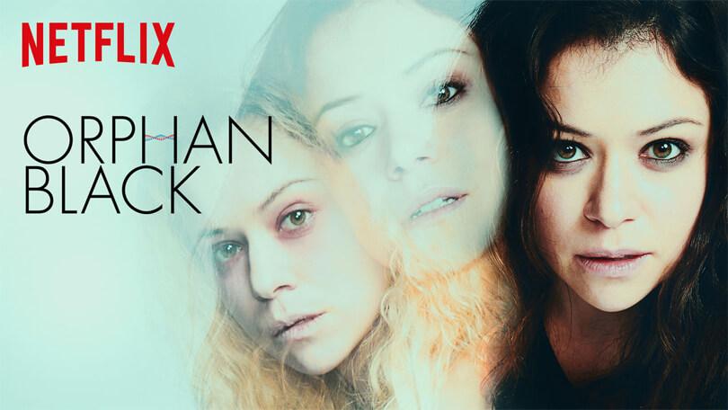 Black Serie Netflix