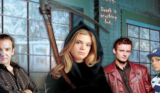 Death Like Me Netflix