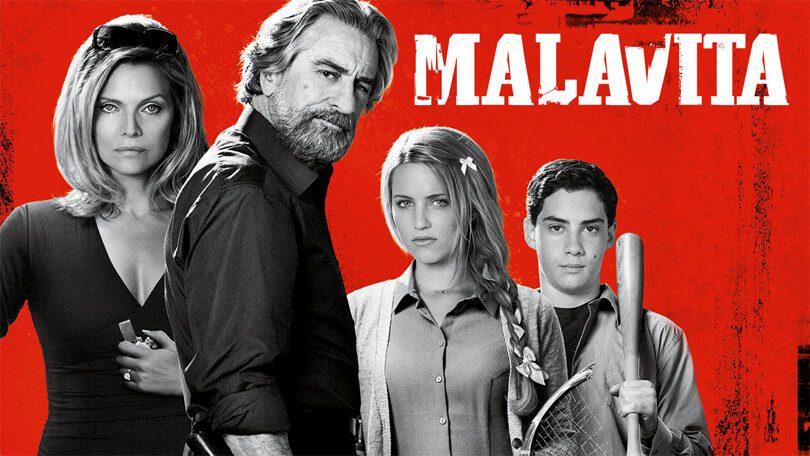 Malavita Netflix