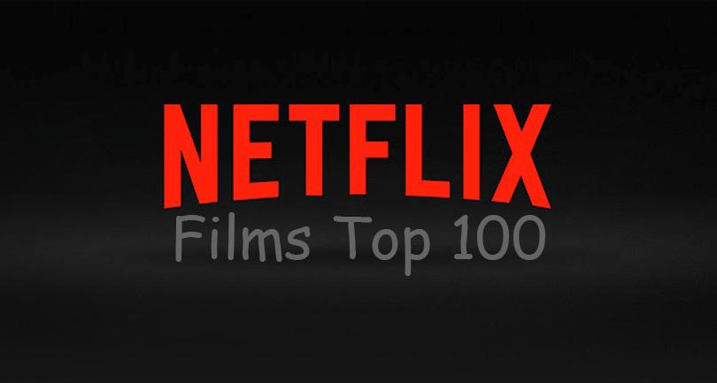 Beste films Netflix top 100 - Netflix Nederland