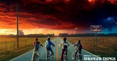 Stranger Things seizoen 3 Netflix Nederland