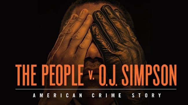 The People vs OJ Simpson American Crime Story