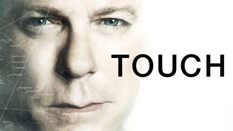 Touch Netflix