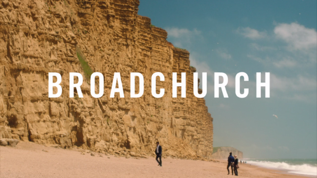 Broadchurch seizoen 2 Netflix