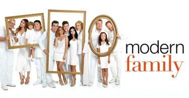 Modern Family seizoen 8 Netflix