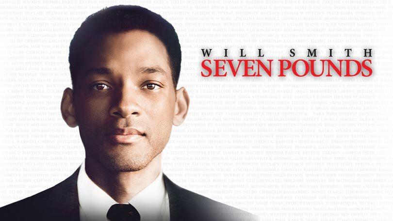 Seven Pounds Netflix
