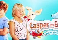 Casper en Emma Netflix