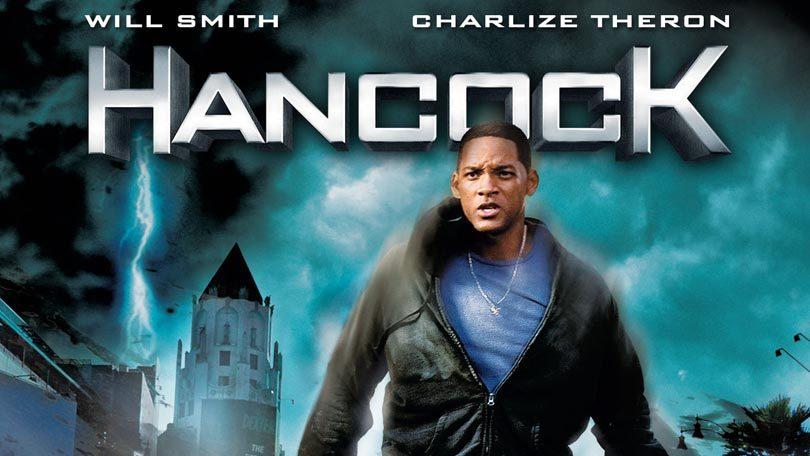 Hancock Netflix