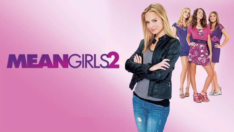 Mean Girls 2 Netflix