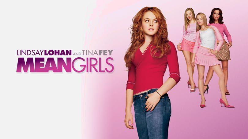Mean Girls Netflix