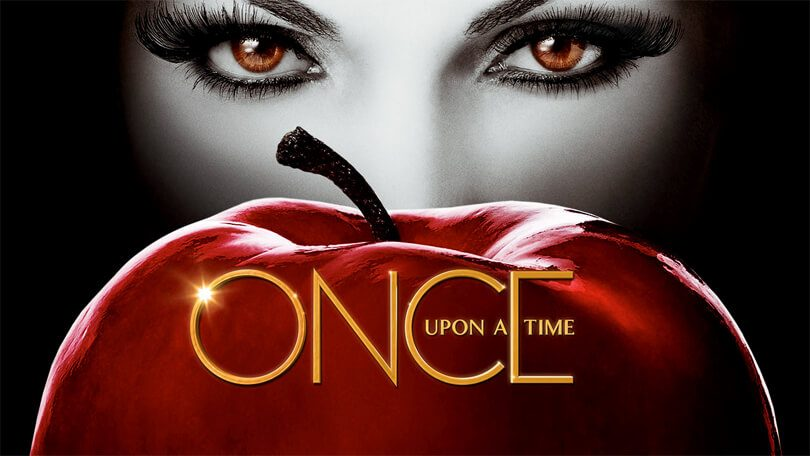 Once Upon a Time S06 Netflix