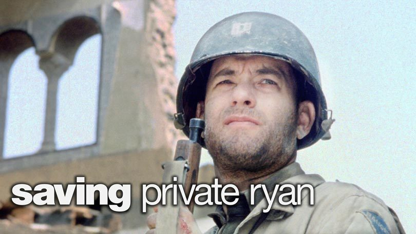 Saving Private Ryan Netflix