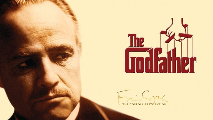 The Godfather Netflix