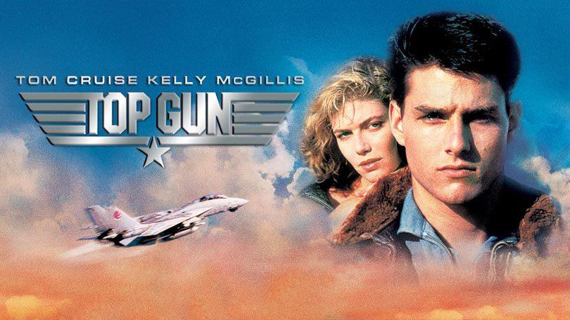 Top Gun Netflix