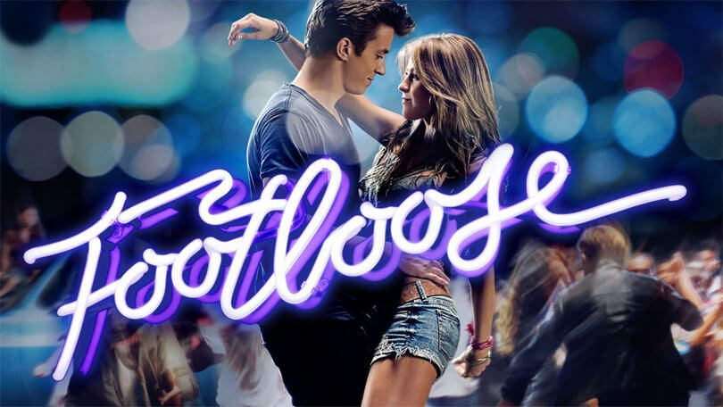 Footloose Netflix