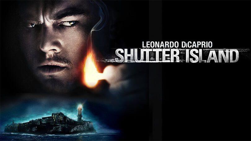 Shutter Island Netflix