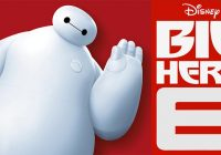 Big Hero 6 verwijderd Netflix