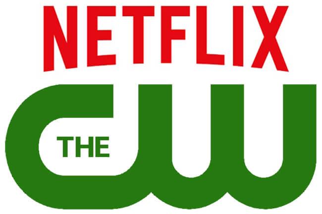 The CW Netflix deal
