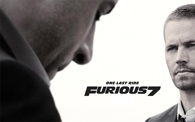 Furious 7 Netflix