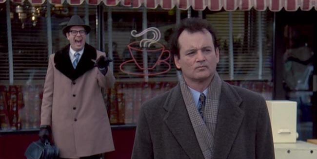 Groundhog Day Netflix