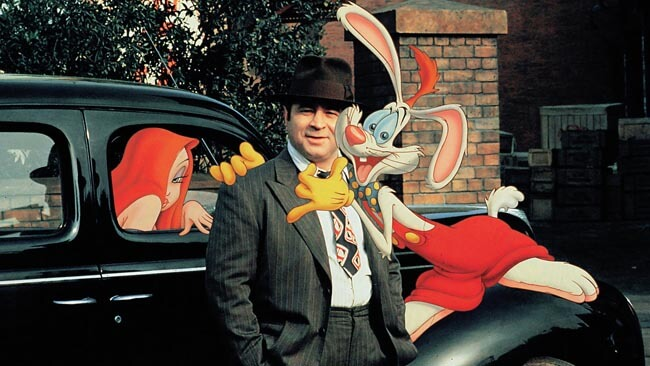 Who Framed Roger Rabbit Netflix