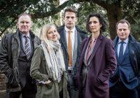 Paranoid Netflix ITV
