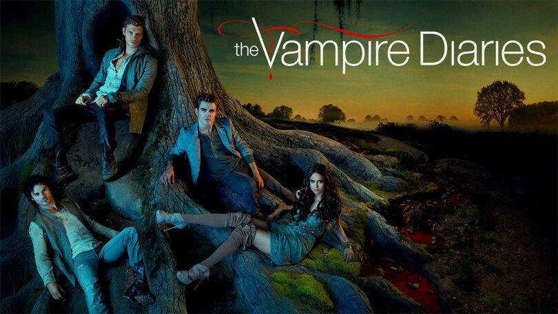 The Vampire Diaries seizoen 8