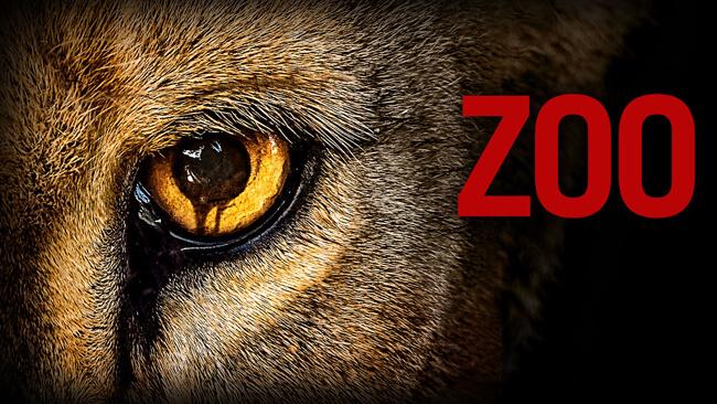 Serie Zoo Netflix