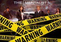 The Mentalist Netflix verwijderd