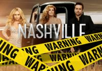 Nashville verwijderd Netflix