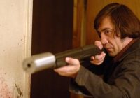 No Country for Old Man Netflix