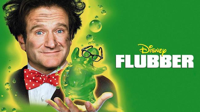 Flubber Netflix Filmtip