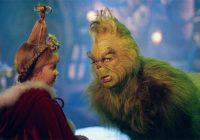 The Grinch kerstmis Netflix